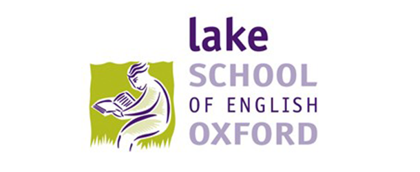 Lake School of English logo