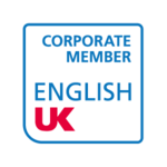 English UK corporate member logo RGB