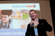 The_English_UK_Teachers_Conference_2015_04_Steve