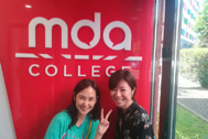Agents_with_MDA_College_logo