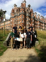 ISIS_Royal_Holloway_campus1